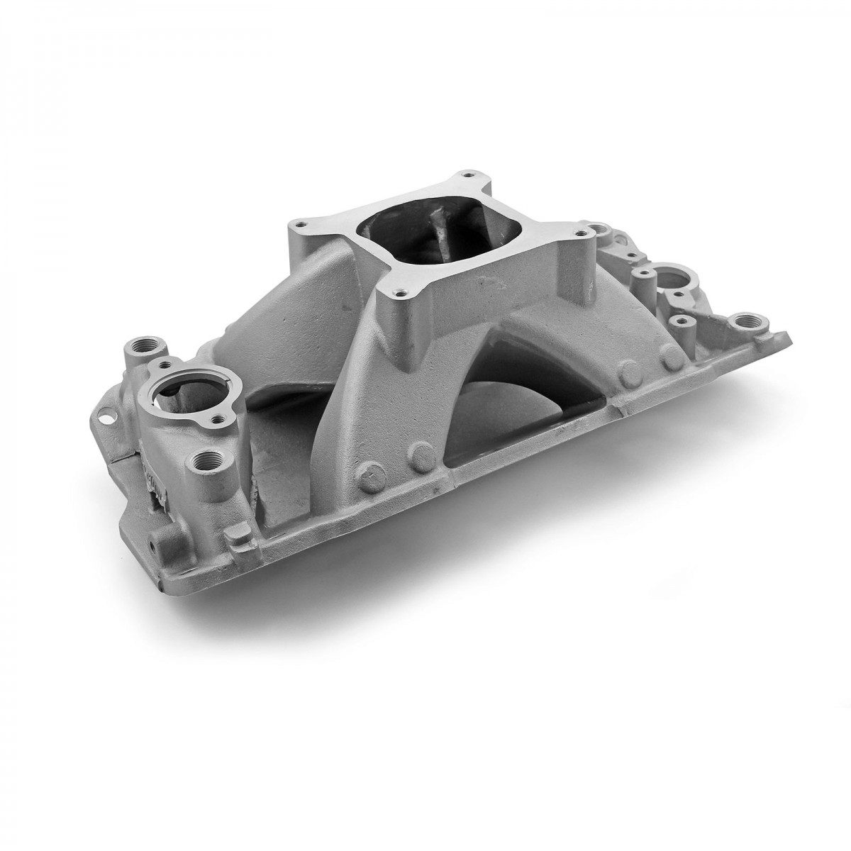 Chevy SBC 350 Shootout 1957-95 High Rise Intake Manifold