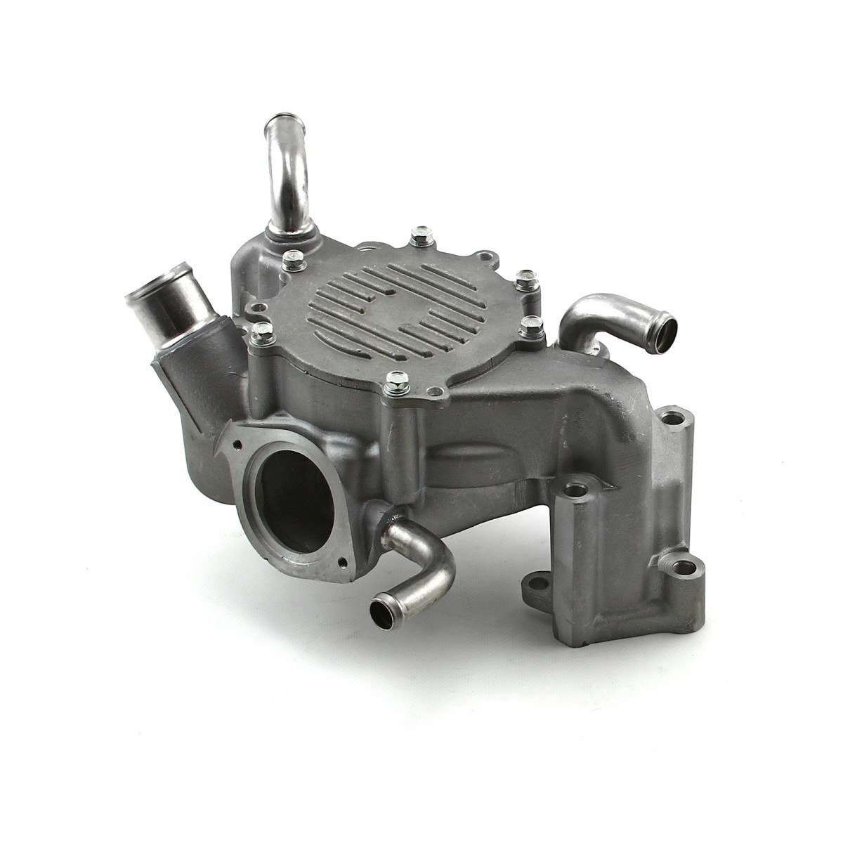 Chevy 350 Lt1 Engine 96 97: Chevy SBC 350 LT1 1993-94 High Volume Aluminum Water Pump