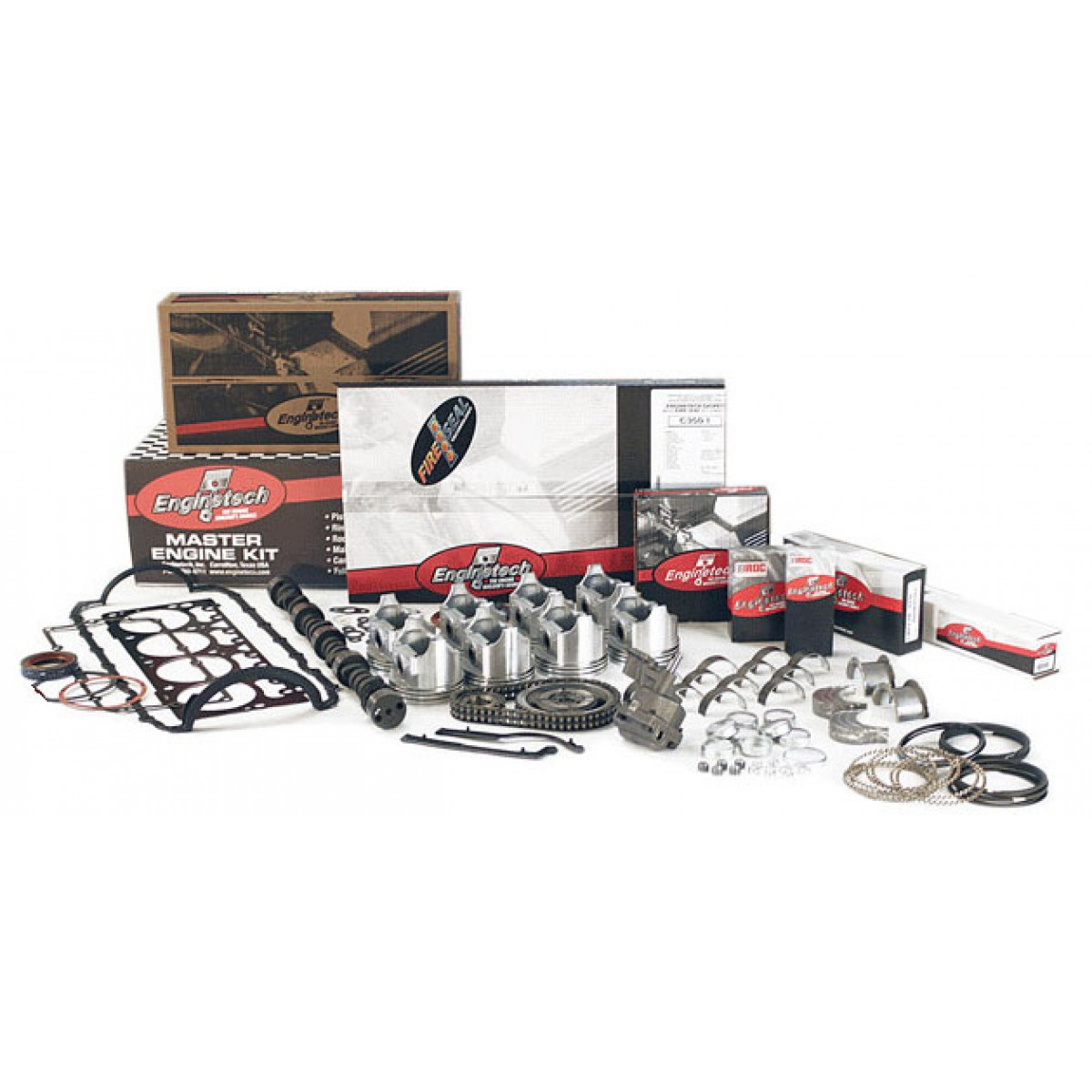 Ford 2 3 Engine Rebuild: Ford 429 Master Rebuild Kit