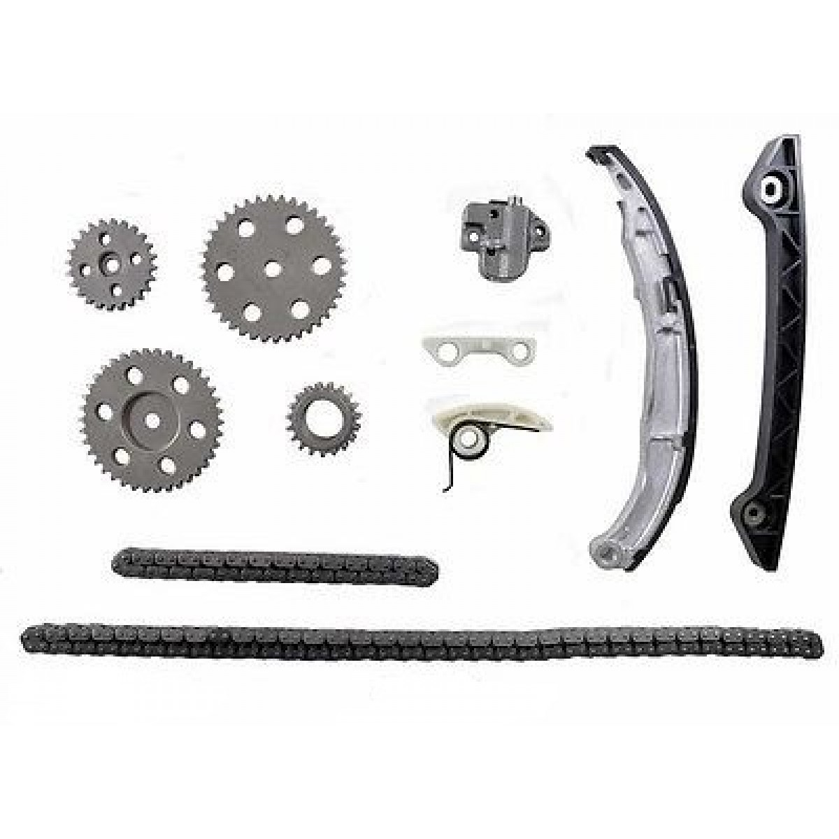 EngineTech - TS9138 FORD CAR 2.3 D.O.H.C. DURATEC MAZDA 2.3 \'\' SEE ...