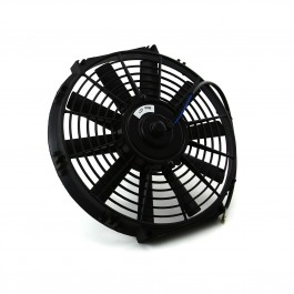 """12"""" Reversable 12V Radiator Electric Thermo Fan"""