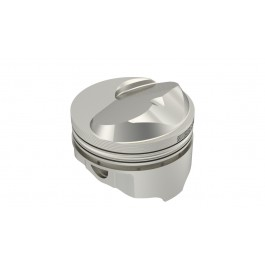 IC600-040 ICON Forged Piston - Chevy 454 Rod 6.135 Dome .650 -43cc 1V