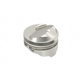 IC601-030 ICON Forged Piston - Chevy 454 Rod 6.385 Dome .650 -43cc 1V