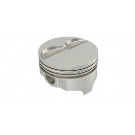 IC888-030 ICON Forged Piston - Pont 455 Rod 6.630 Flat Top 5.5cc 2V