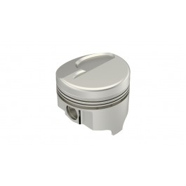 IC959-078 ICON Forged Piston-Chevy 409 Rod 6.010 Wedge 91.34cc V2
