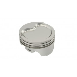 IC983-070 ICON Forged Piston - Chry 408 Rod 6.123 Step Dish 27cc 2V