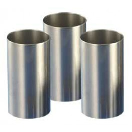 Cylinder Sleeve Cast Iron 3.051 in Bore I.D 0.094 in Wall Thickness 5.125 in. Length MELLING CSL631