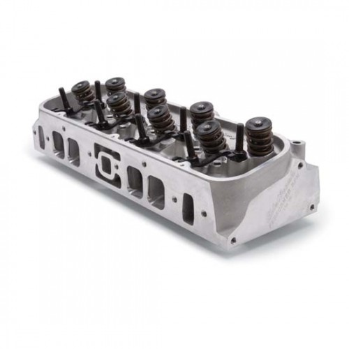 Edelbrock B/B Chevy Performer RPM High Compression
