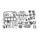 1984-87' Nissan 1.6L 4 Cyl SOHC 8v E16 - EK61684 MASTER ENGINE KIT