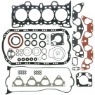 CERTIFIED GASKETS FS01696G -  1996-00 HONDA D16Y FULL GASKET SET GRAPHITE