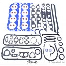 EngineTech - C454-43 CHEVY 396 1965-'70    1970-'76 454  CAR / TRUCK Rebuilders Gasket Set