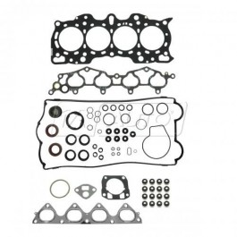 Certified Gaskets HS01890G - 1990-01 Acura B18A1 w/Graphite Head Gasket Sets