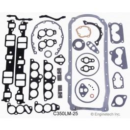 EngineTech - C350LM-25 Rebuilders Gasket Set
