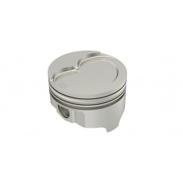 IC887-030 ICON Forged Piston - Olds 455 Rod 6.735 Step Dish 25cc 2V