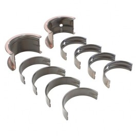King Bearings - MS1595-40 Main Bearing Set