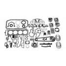 CERTIFIED ENGINE KIT EK02293V - 1993-96 Honda Prelude Si 2.2 4cyl 16v DOHC H22A1