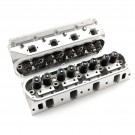 Ford Small Block 302 Aluminum Heads '' PAIR '' COMPLETE 62cc Chamber 175cc RUNNER