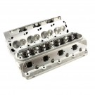 Ford Small Block 302 PORT 64cc CHAMBER 227cc Runner   CNC INTAKE,CNC EXHAUST,CNC CHAMBER