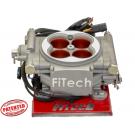EFI 4 - 600 HP System #30001
