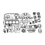1992-95 Izusu 3.2L 6 Cyl DOHC 24v 6VD1 - EK23292D MASTER ENGINE KIT