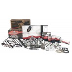 EngineTech MKF460A - FREE FREIGHT U.S. EXC. AK. HI.  1979-3/11/'85 Ford 460 Economy Master Overhaul Kit