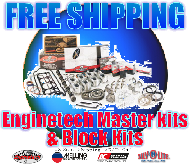ENGINEKITS COM - OE Stock and High Performance Engine Parts